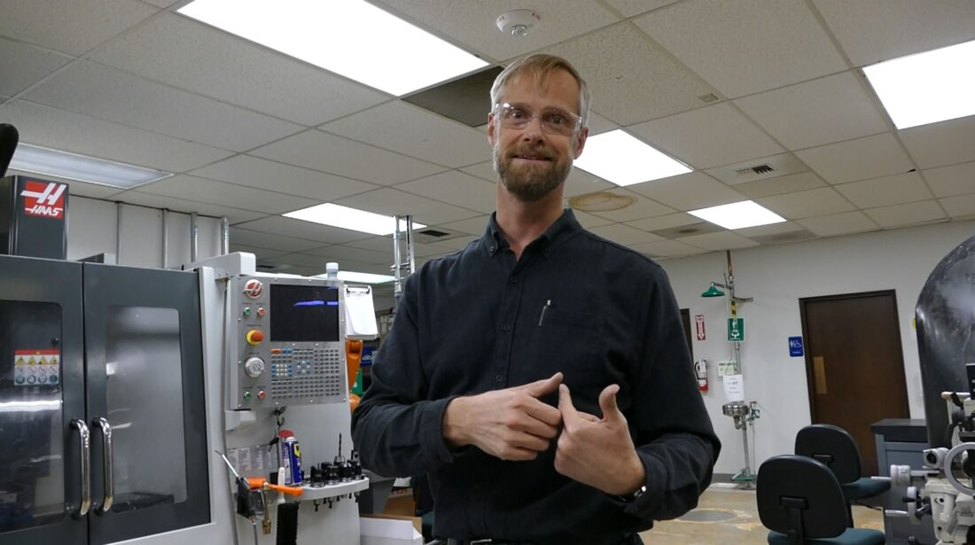 Tour of Greater Seattle Area's 'The Facility Makerspace'