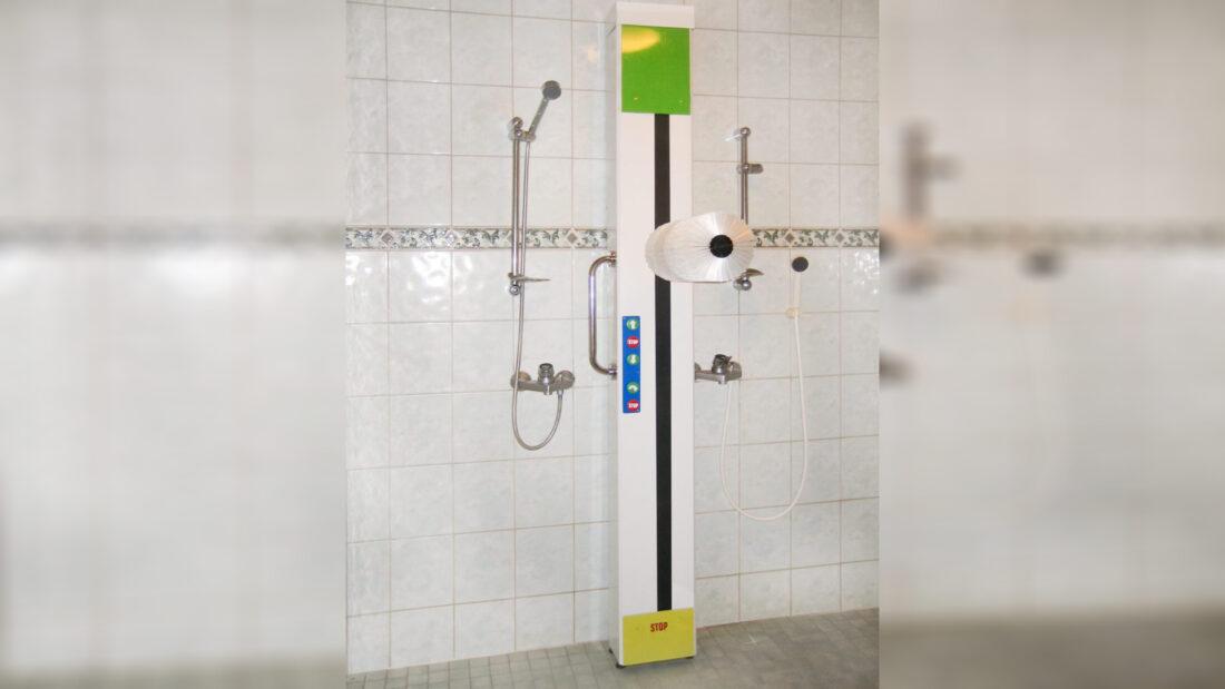 Weird Inventions: The Humanwash Human Washing Machine