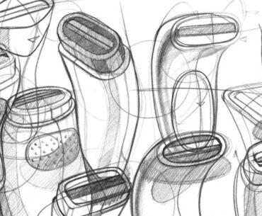 Industrial Design Sketching