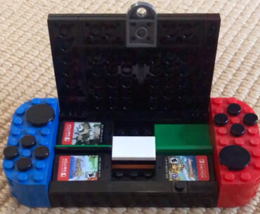 LEGO Switch Case