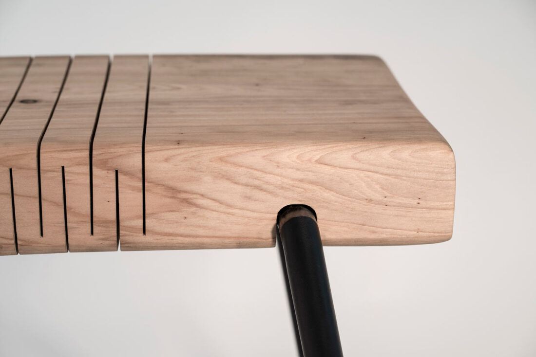 bend bench