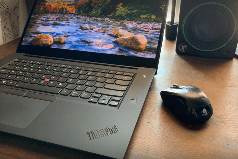 Lenovo ThinkPad W550s [Review] - SolidSmack
