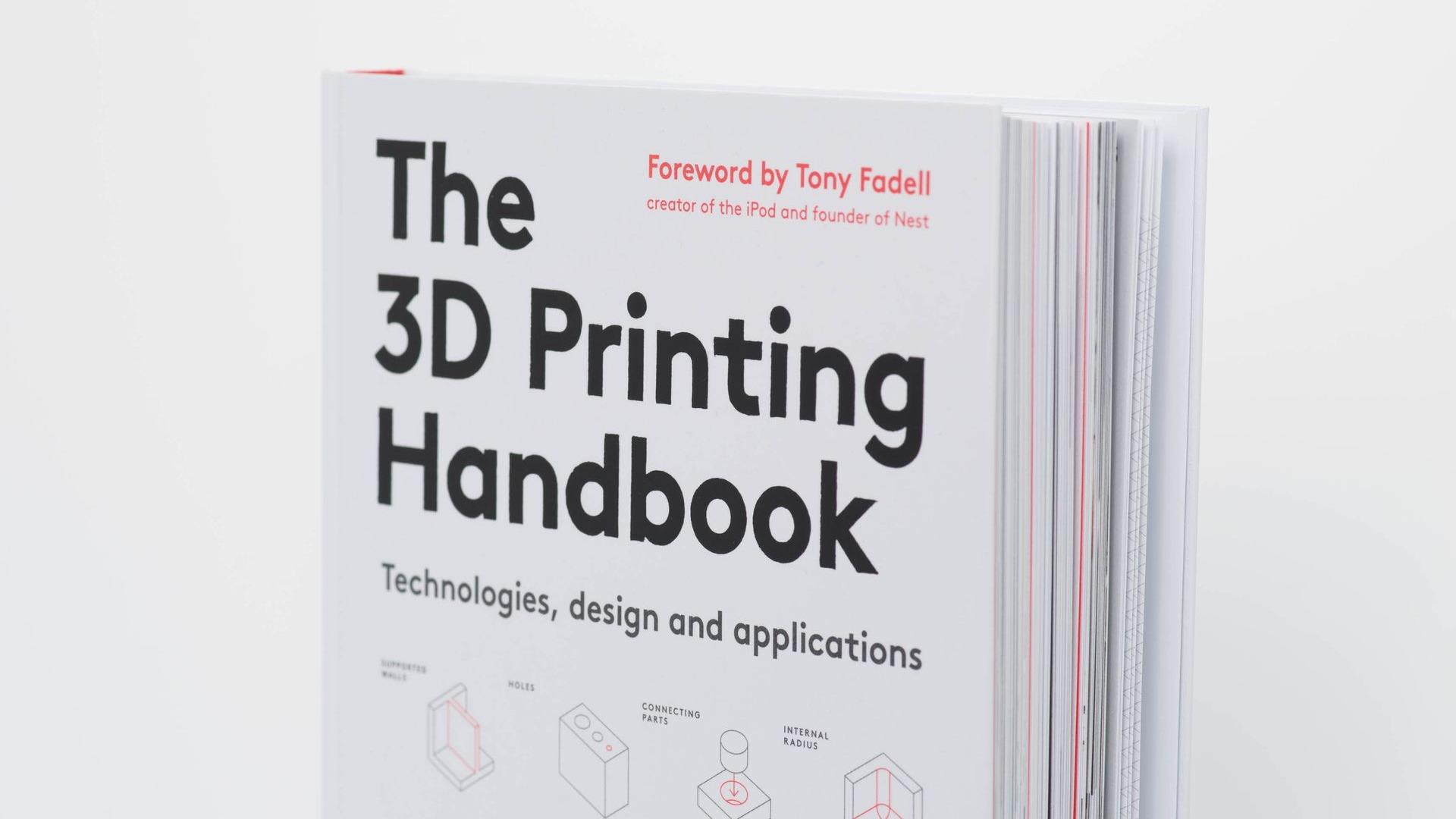 3D Hubs Book