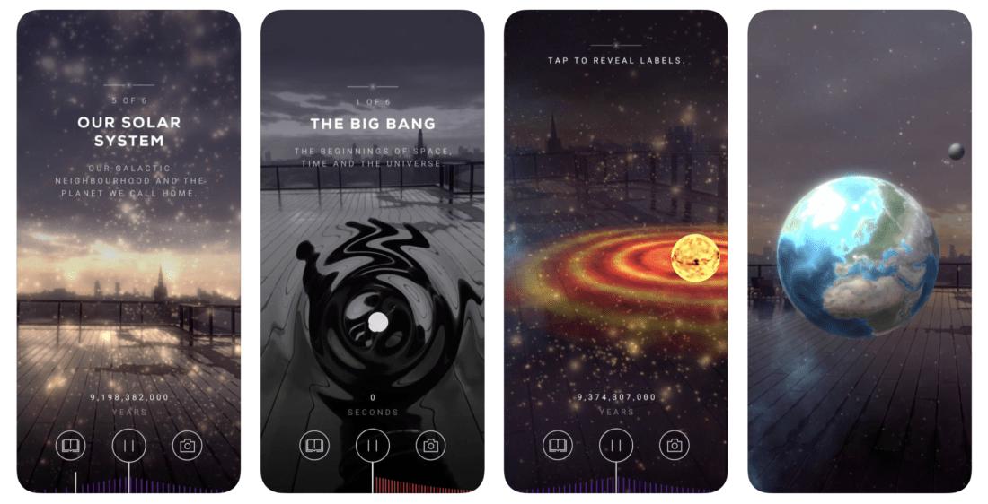 Big Bang App
