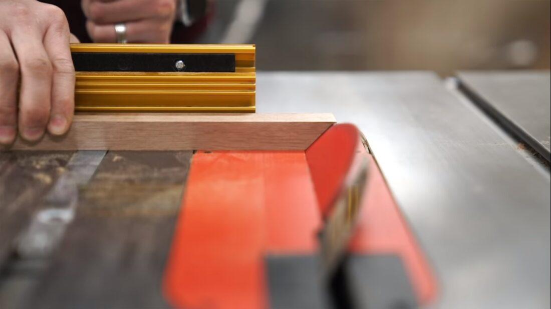 DIY modern paper tray