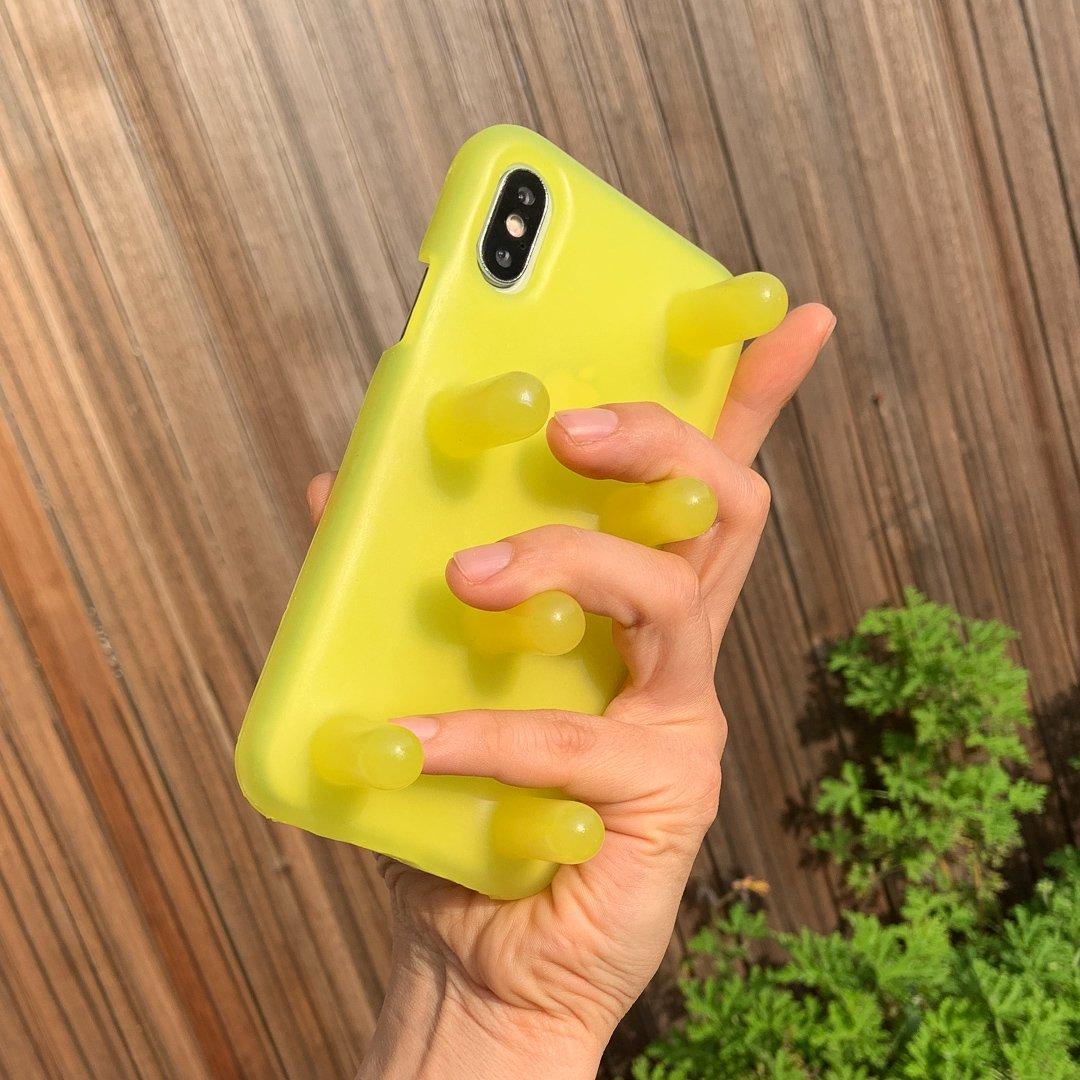 KAME phone case
