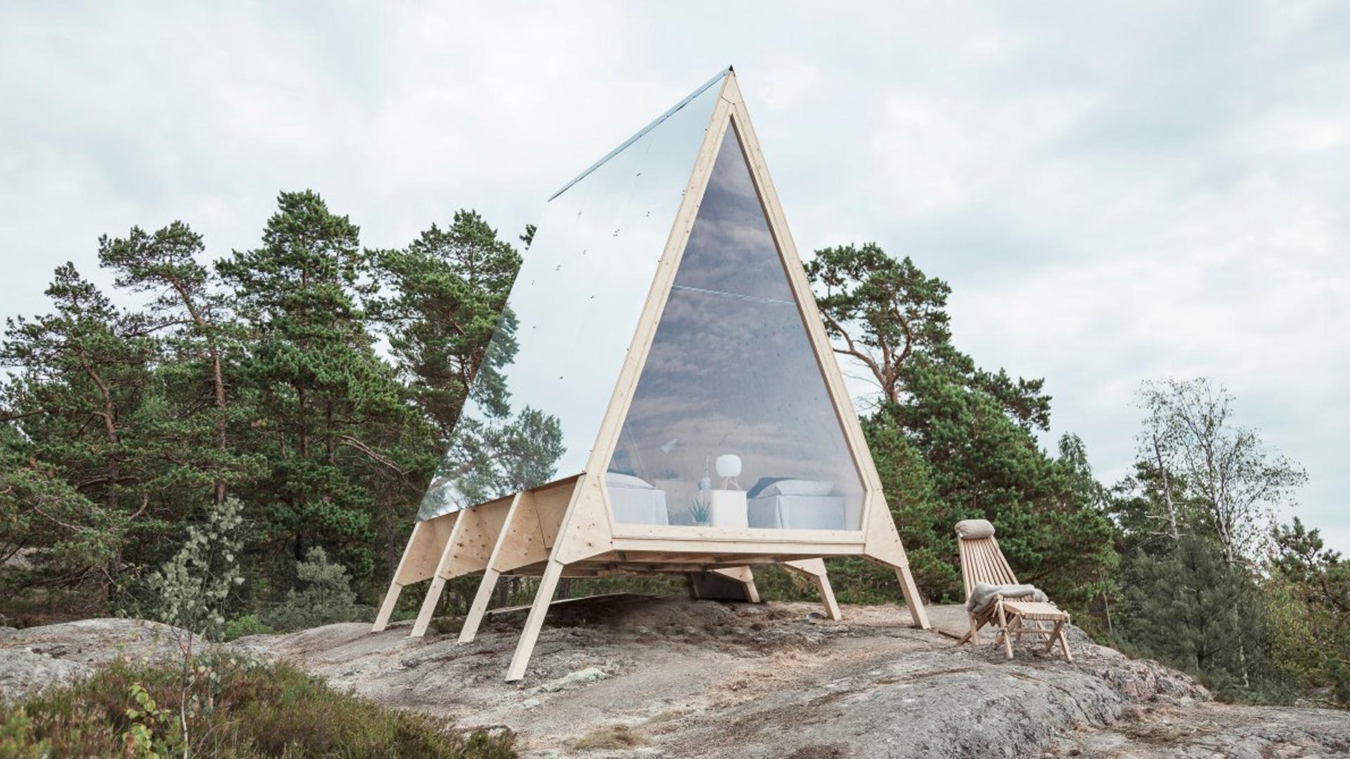 DIY Cabin Design