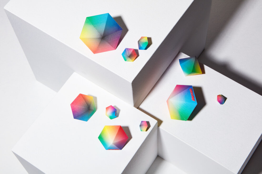 3D Printing Color