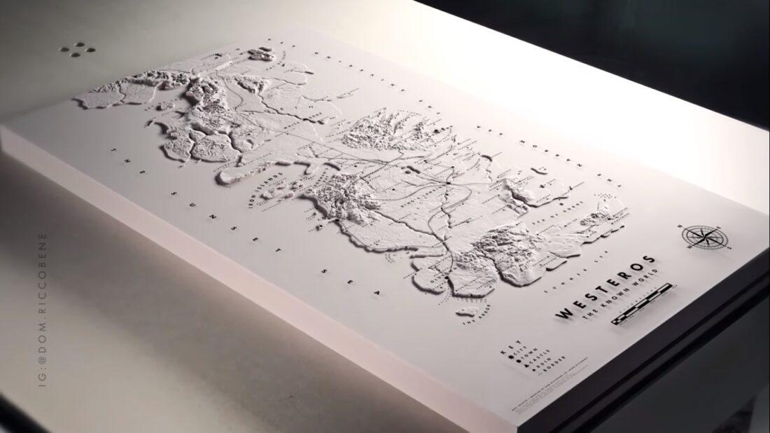 AR map westeros