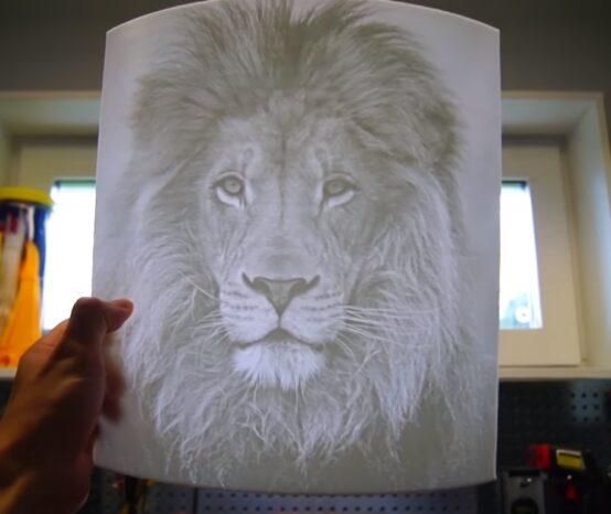 How To 3D Print Lithophanes