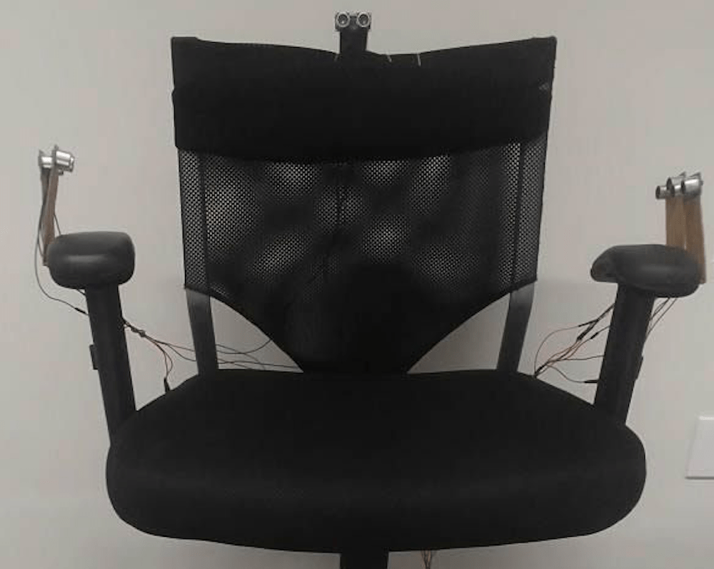 Flight Chair