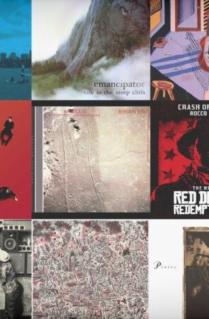SolidSmack Radio | Machine Dreams (Powered by Spotify)