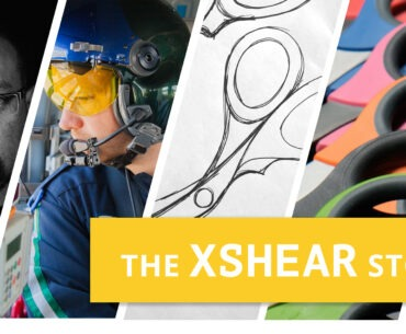 XShear Brand Story
