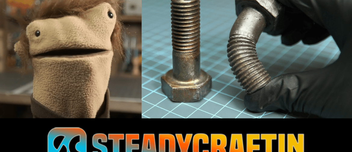 Crafsman Silicone Bolt