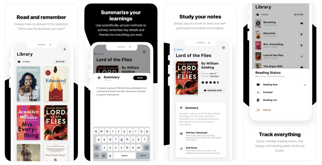 The Best Apps of the Week: Summarize, Planta, Notarize, and More