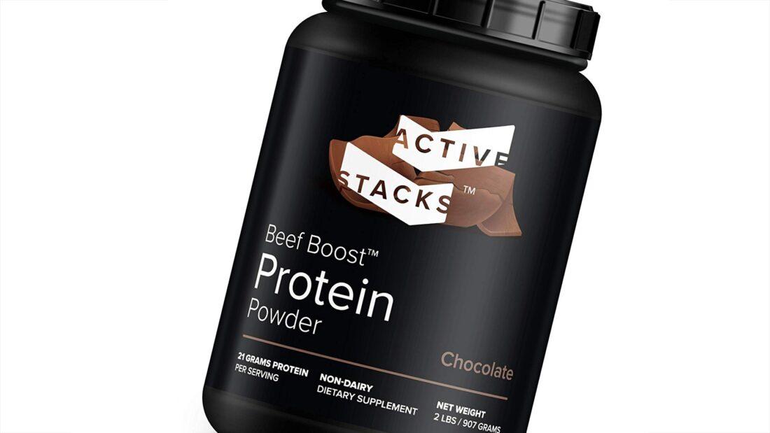 best dairy free protein powder