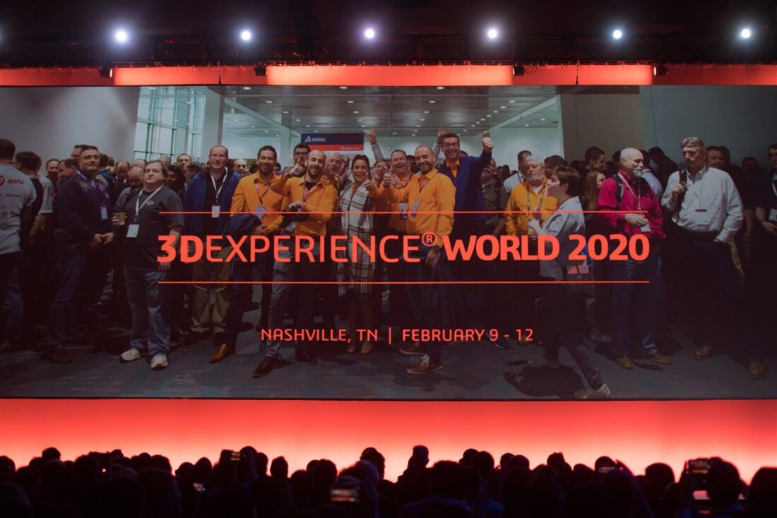 Why SOLIDWORKS World Was Changed to 3DEXPERIENCE World
