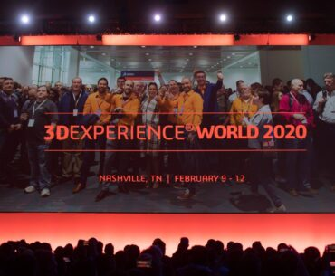 3DEXPERIENCE World