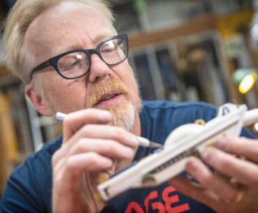Adam Savage