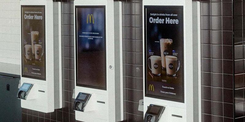 McDonald's CEO Wants Big Macs to Keep Up With Big Tech