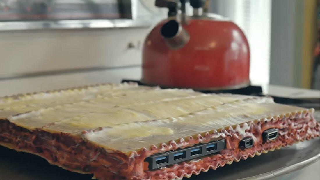 Pasta PC