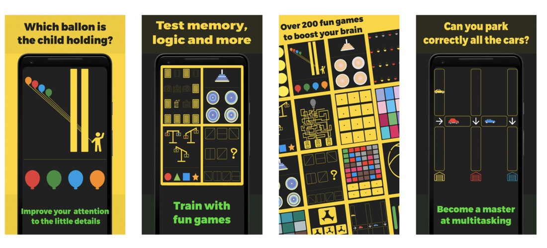 Give your memory and mind a boost and get smarter by improving your abilities with this fun logical memory game.
