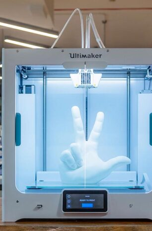 How Are 3D Prints Used For Design?