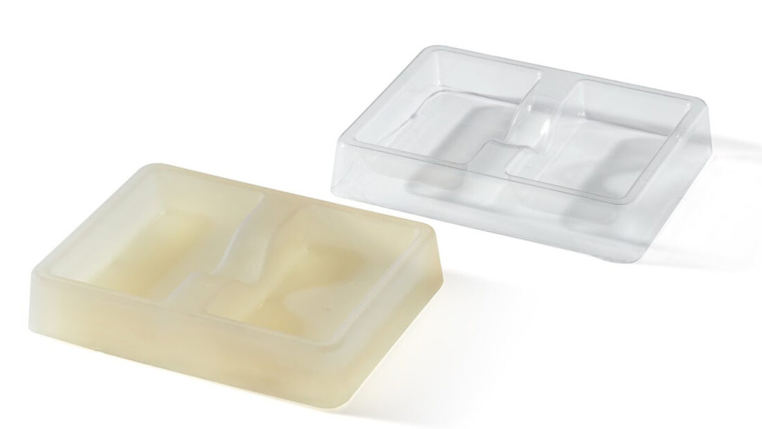 Formlabs Releases 3D Printed Molds and Vacuum Forming Guide for Package Design