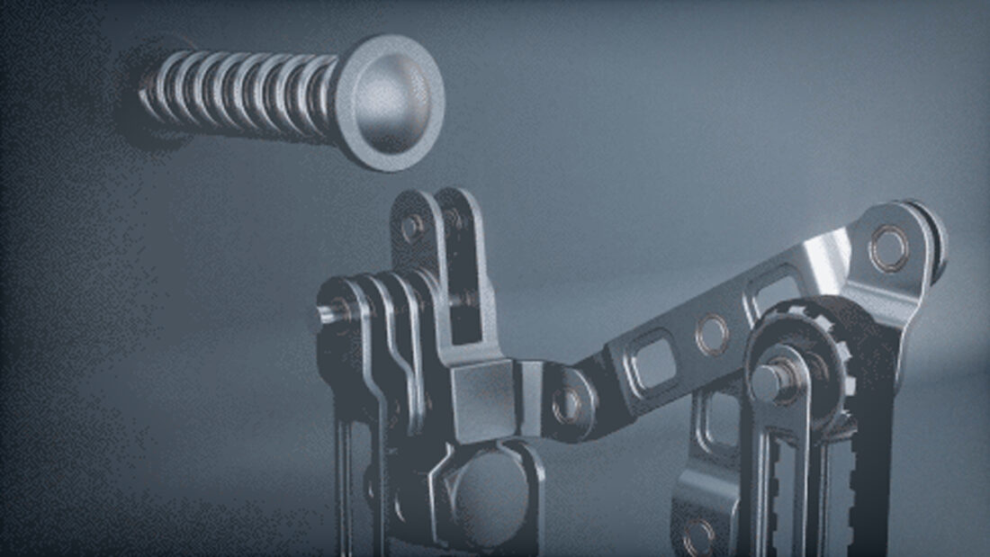 These Mechanical Engineering Concept GIFs Get Better Every Loop