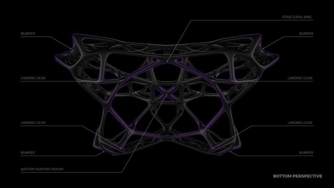 helyx drone