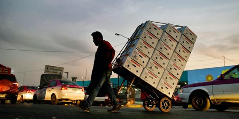 Mexico Has a Productivity Problem