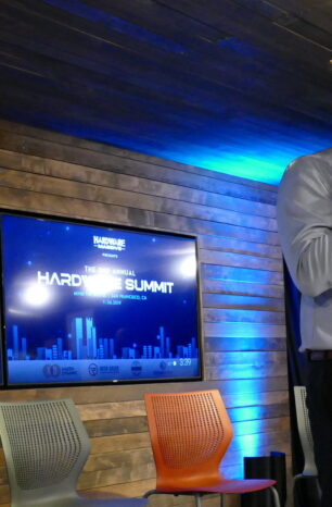Highlights from the 2nd Annual Hardware Summit