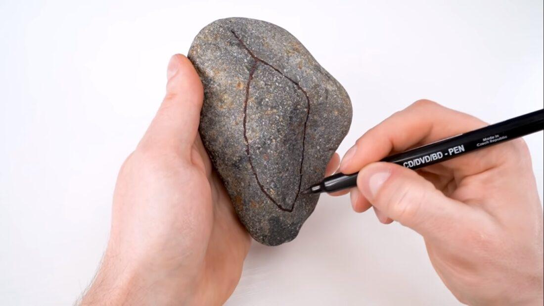 rock wallet