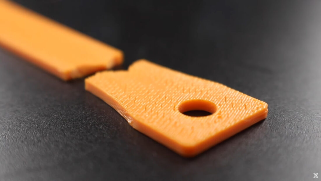 Will It Vibe? A 3D Printed Material Shock and Vibration Test.
