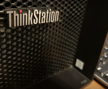 Lenovo ThinkStation P520 Workstation Review