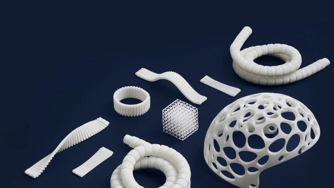 shapeways 3d printing business