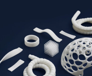 shapeways 3d printing business