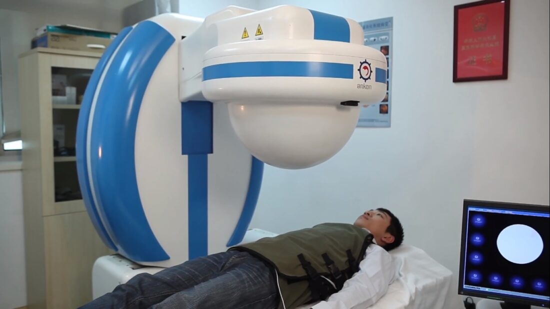gastric endoscope capsule