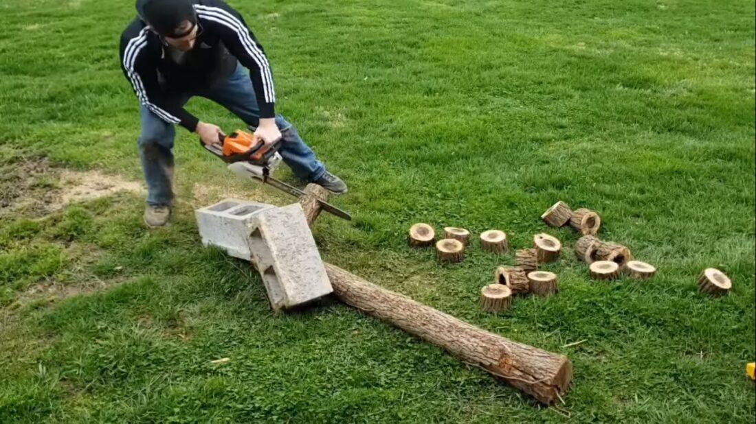 lumber jacked gym