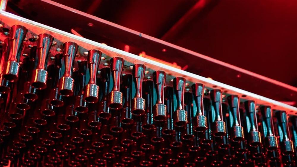 Photocentric Ventilator 3D print