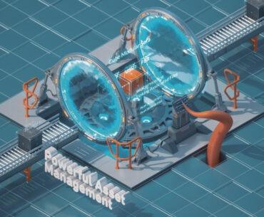 Turbosquid Kraken 3D Asset Management