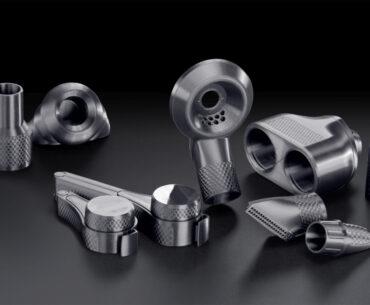 Meile 3D4U 3D Printed Designs