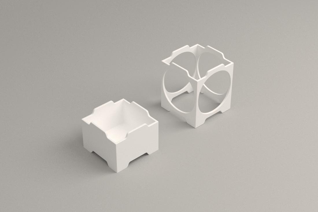modular planter