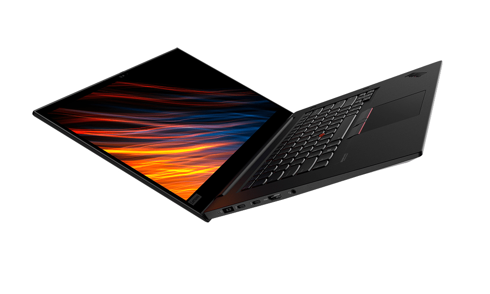 ThinkPad P1 Gen 3