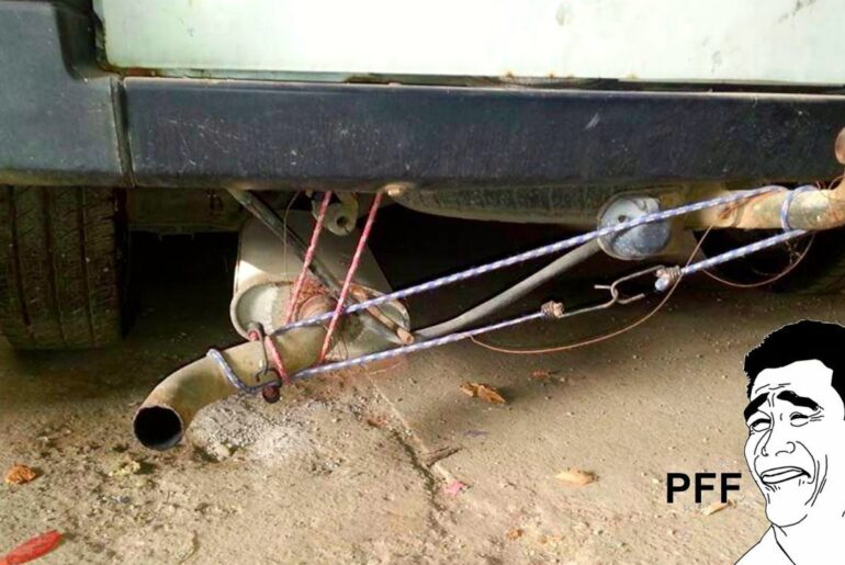 Engineer Fail - I know Just Enough To Be Dangerous