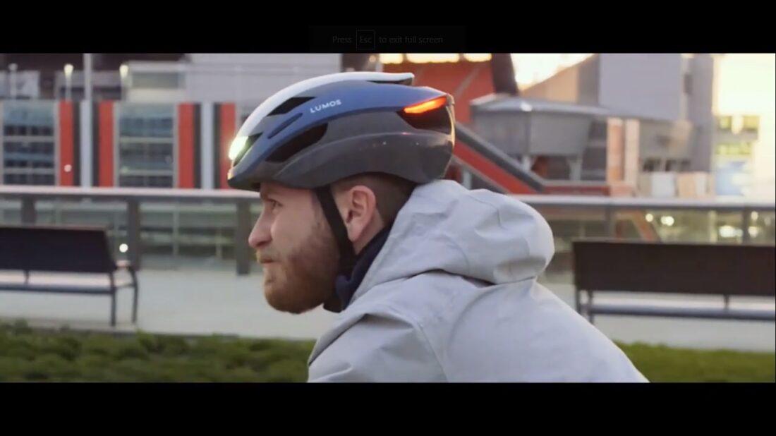 lumos helmet