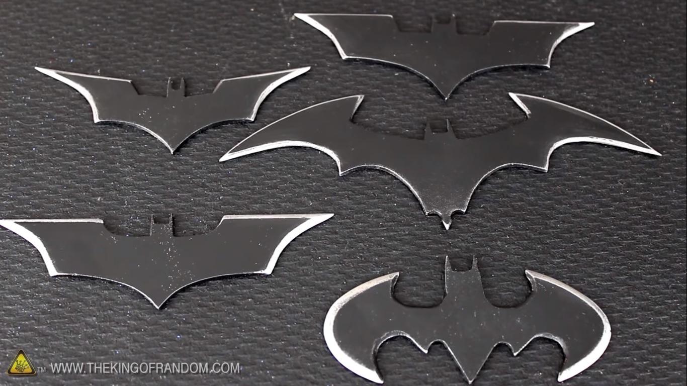 saw blade batarang