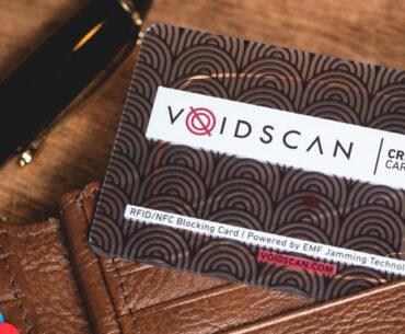 voidscan