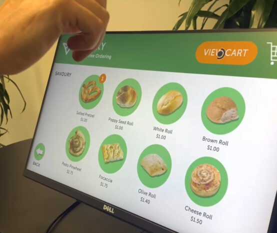 TouchFree Takes All That Nasty MultiTouch Out of Your Kiosk
