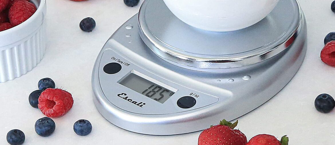 5 Best Kitchen Scales 2021 Review And Buyer S Guide Solidsmack
